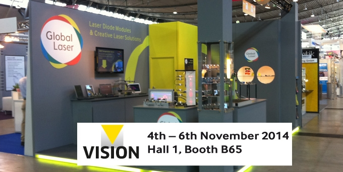 Vision 2014 – Stuttgart, Germany