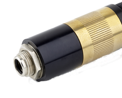 GuideLine 2 Laser Diode Module | 5-30Vdc, IP67 Laser for Alignment Applications