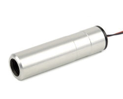 Survelase Laser Diode Module | Laser for Long Distance Targeting and Alignment Applications