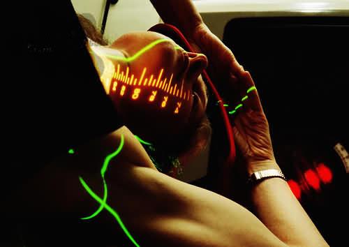 Laser Alignment