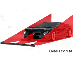 Laser Chassis Alignment